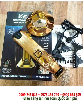 KEIMEI KM-i32S _Tông đơ cắt tóc KEIMEI KM-i32S chính hãng (Bảo hành 1năm)