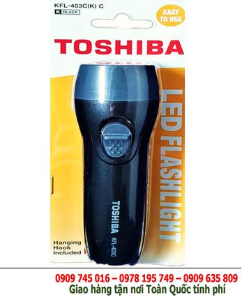 Toshiba KFL-403C; Đèn pin bóng LED Toshiba KFL-403C