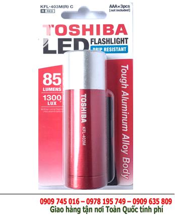 Toshiba KFG-403M; Đèn pin bóng LED Toshiba KFG-403M